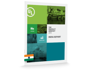 The Product Mindset: India Report